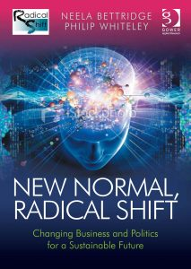 Radical Shift - Philip Whiteley