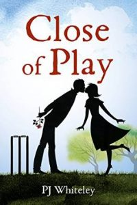 Close of Play by P J Whiteley