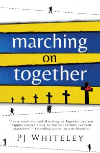 marchingontogether w LDB