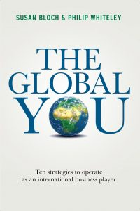 The Global You - Philip Whiteley